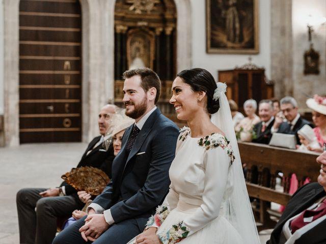 La boda de Emilio y Tamara en Pastrana, Guadalajara 63