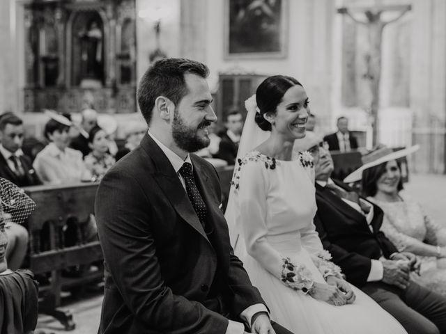 La boda de Emilio y Tamara en Pastrana, Guadalajara 64