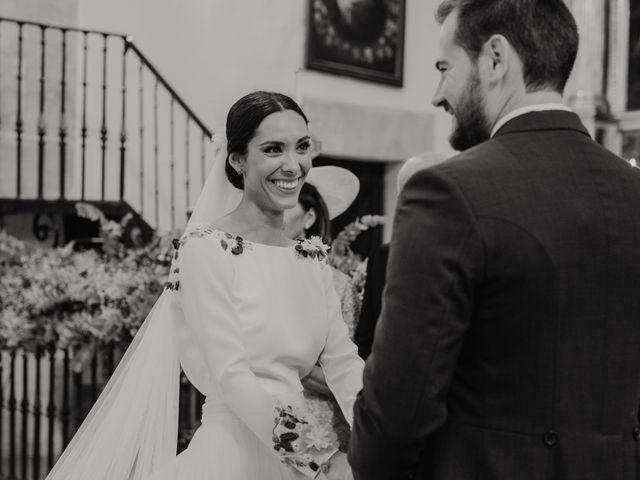 La boda de Emilio y Tamara en Pastrana, Guadalajara 66