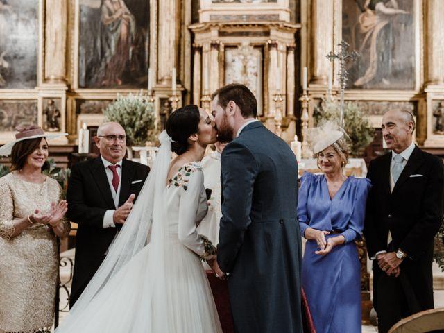 La boda de Emilio y Tamara en Pastrana, Guadalajara 67