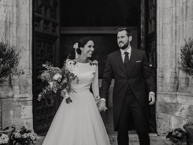 La boda de Emilio y Tamara en Pastrana, Guadalajara 70