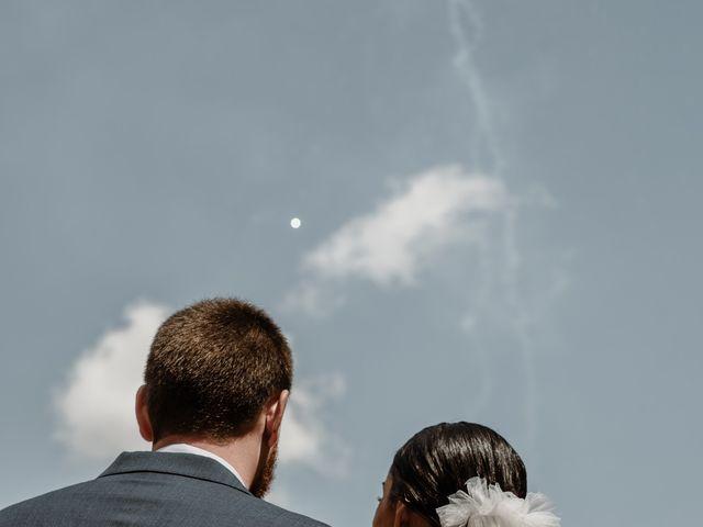 La boda de Emilio y Tamara en Pastrana, Guadalajara 72