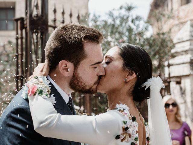 La boda de Emilio y Tamara en Pastrana, Guadalajara 74