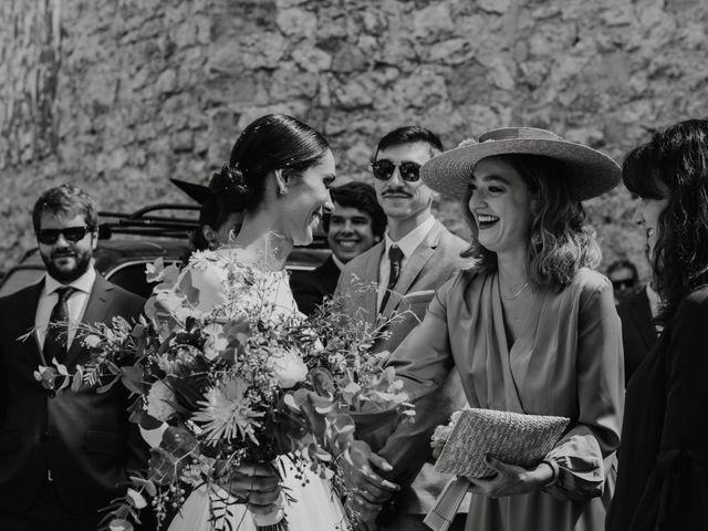 La boda de Emilio y Tamara en Pastrana, Guadalajara 75
