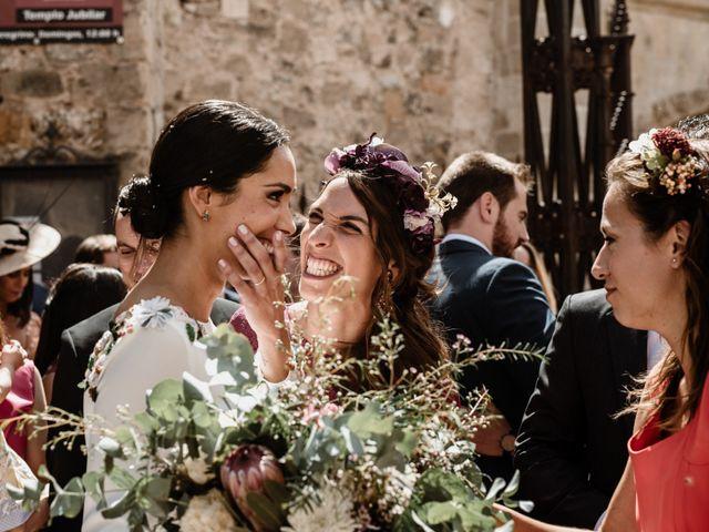 La boda de Emilio y Tamara en Pastrana, Guadalajara 76
