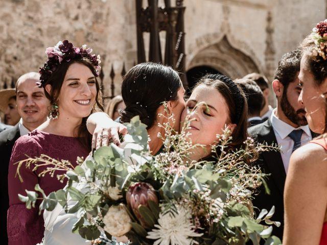 La boda de Emilio y Tamara en Pastrana, Guadalajara 77