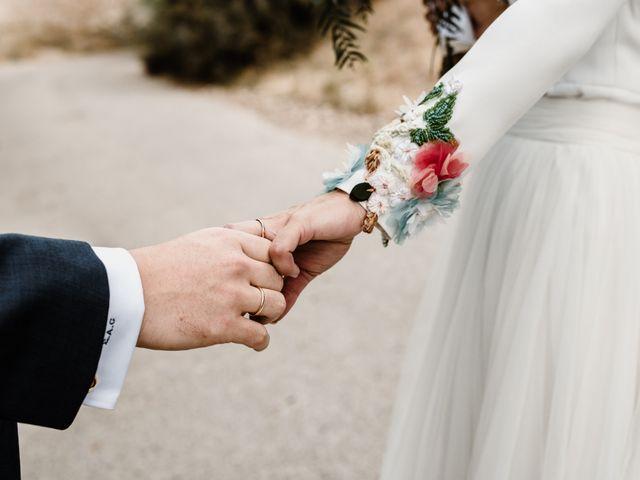 La boda de Emilio y Tamara en Pastrana, Guadalajara 78
