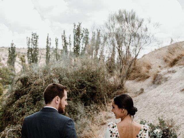 La boda de Emilio y Tamara en Pastrana, Guadalajara 80