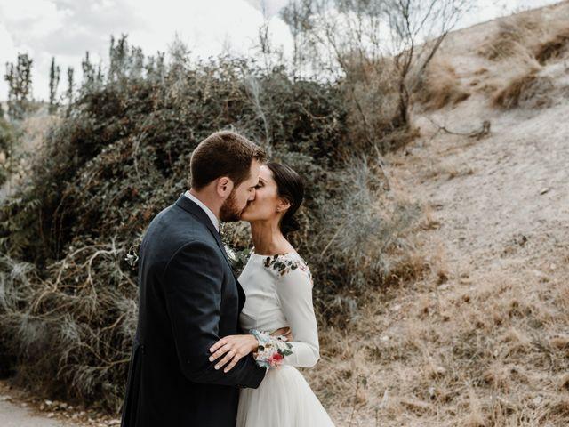 La boda de Emilio y Tamara en Pastrana, Guadalajara 81