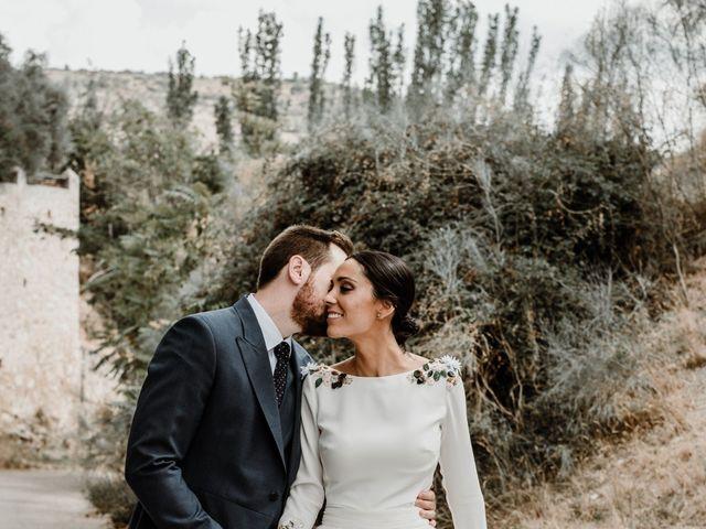 La boda de Emilio y Tamara en Pastrana, Guadalajara 82