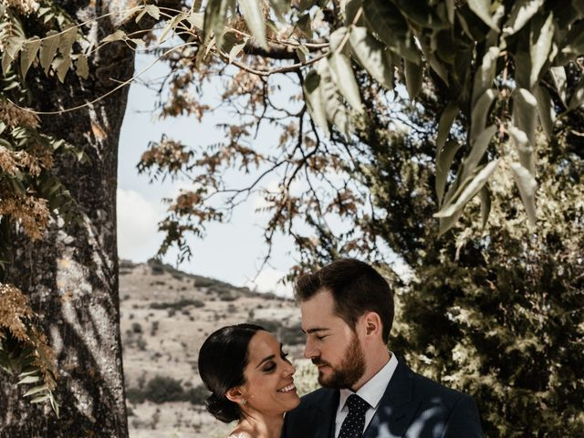 La boda de Emilio y Tamara en Pastrana, Guadalajara 84