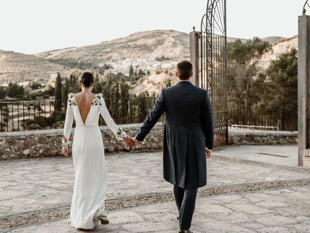 La boda de Emilio y Tamara en Pastrana, Guadalajara 87