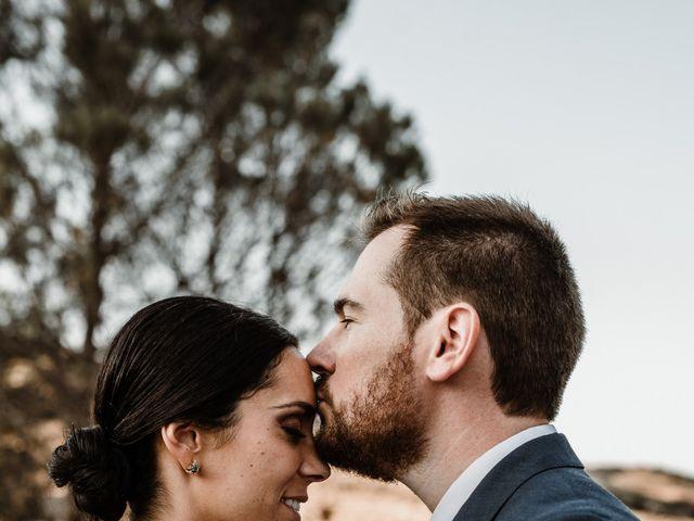 La boda de Emilio y Tamara en Pastrana, Guadalajara 93