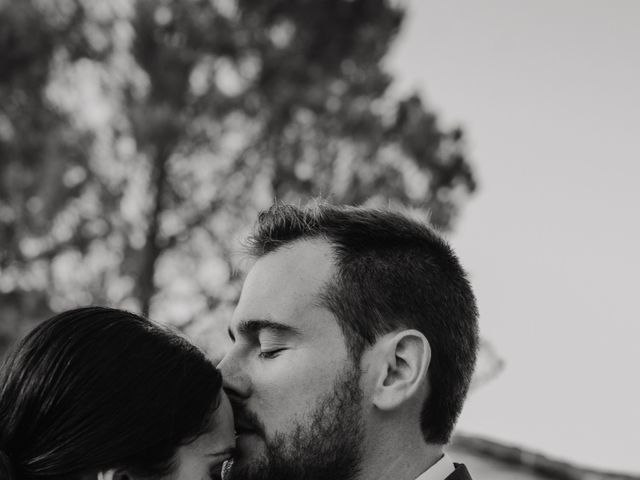 La boda de Emilio y Tamara en Pastrana, Guadalajara 95