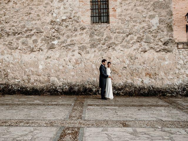 La boda de Emilio y Tamara en Pastrana, Guadalajara 96