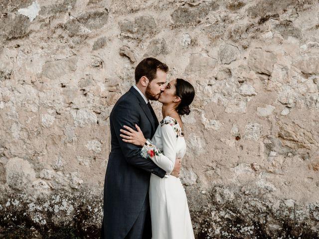 La boda de Emilio y Tamara en Pastrana, Guadalajara 97