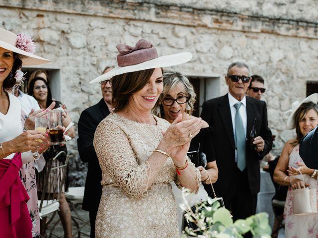 La boda de Emilio y Tamara en Pastrana, Guadalajara 99