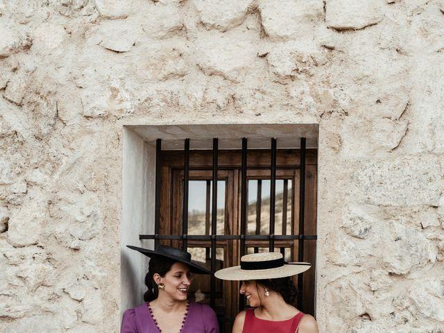La boda de Emilio y Tamara en Pastrana, Guadalajara 107
