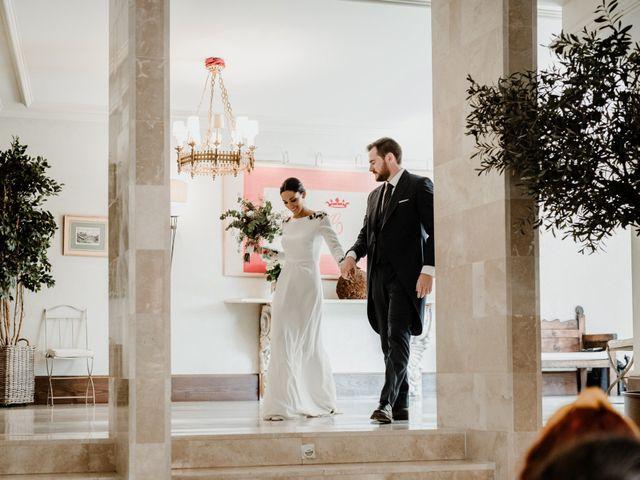 La boda de Emilio y Tamara en Pastrana, Guadalajara 108