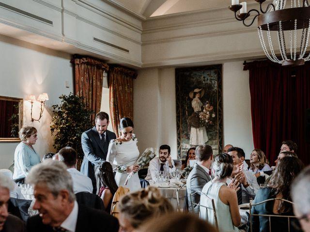 La boda de Emilio y Tamara en Pastrana, Guadalajara 114