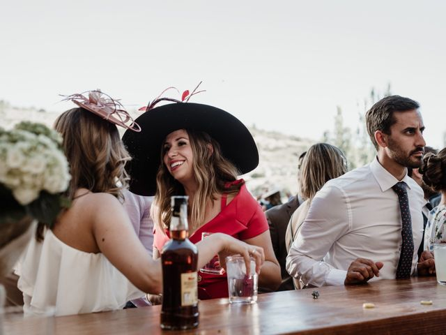 La boda de Emilio y Tamara en Pastrana, Guadalajara 119