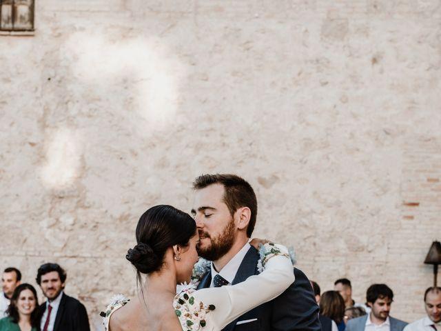 La boda de Emilio y Tamara en Pastrana, Guadalajara 122