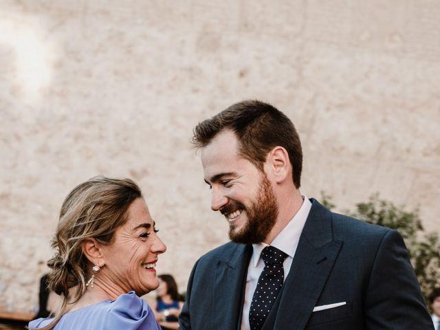 La boda de Emilio y Tamara en Pastrana, Guadalajara 126