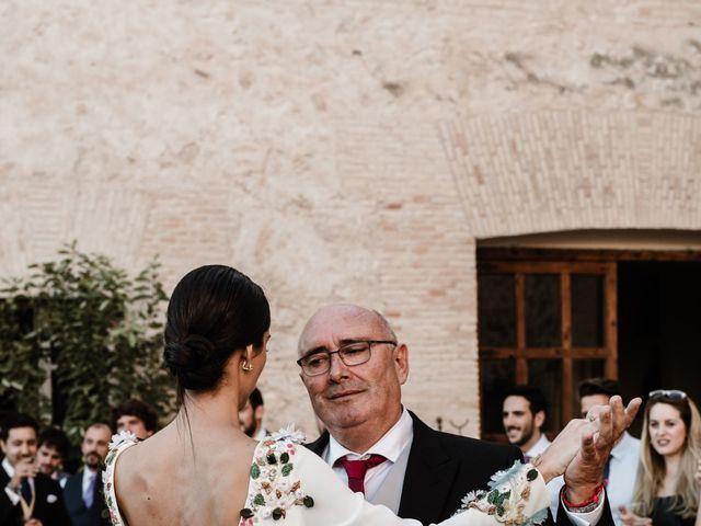 La boda de Emilio y Tamara en Pastrana, Guadalajara 127