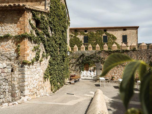 La boda de Lenny y Carol en Palma De Mallorca, Islas Baleares 3