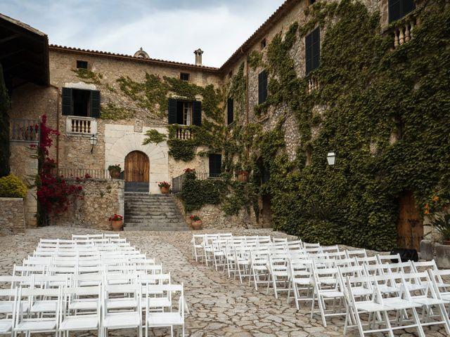 La boda de Lenny y Carol en Palma De Mallorca, Islas Baleares 5