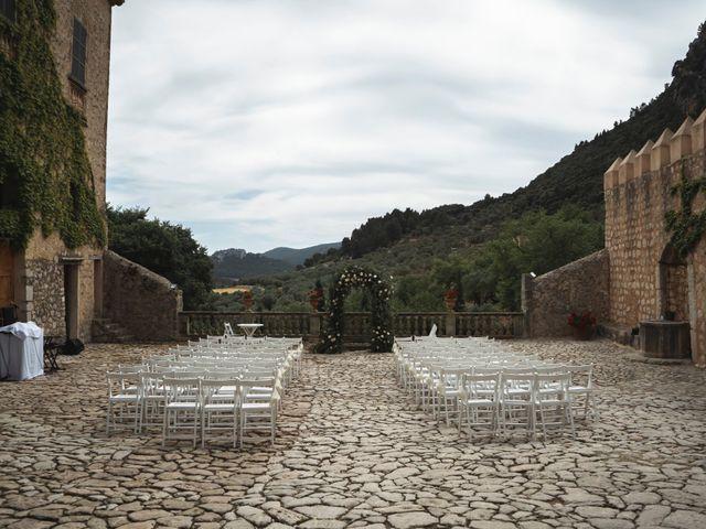 La boda de Lenny y Carol en Palma De Mallorca, Islas Baleares 6