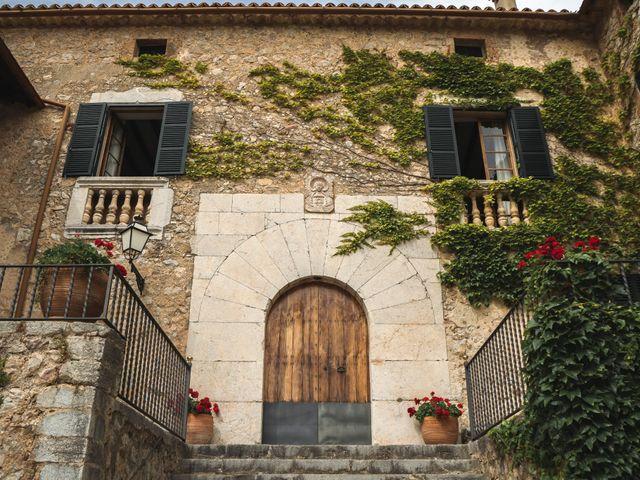 La boda de Lenny y Carol en Palma De Mallorca, Islas Baleares 7