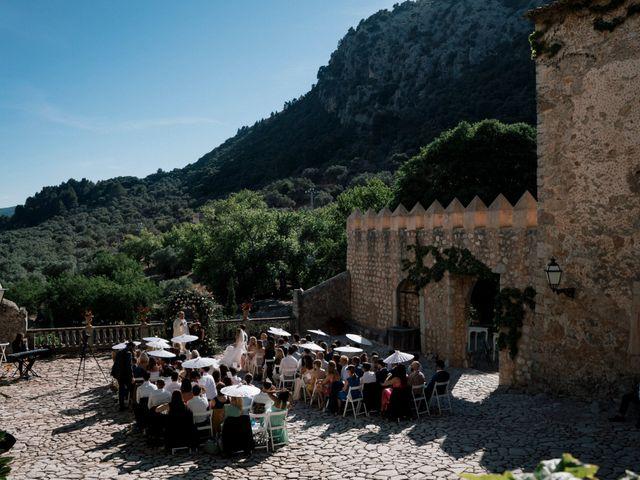 La boda de Lenny y Carol en Palma De Mallorca, Islas Baleares 10