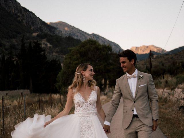 La boda de Lenny y Carol en Palma De Mallorca, Islas Baleares 13