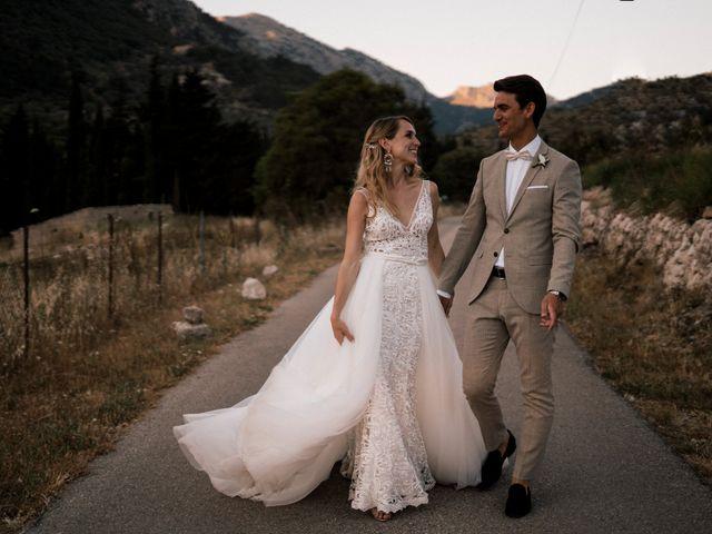 La boda de Lenny y Carol en Palma De Mallorca, Islas Baleares 14