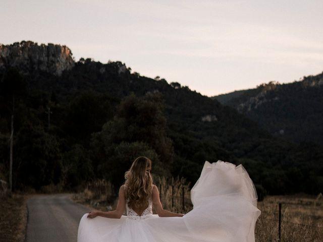 La boda de Lenny y Carol en Palma De Mallorca, Islas Baleares 1