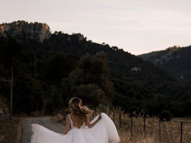 La boda de Lenny y Carol en Palma De Mallorca, Islas Baleares 15