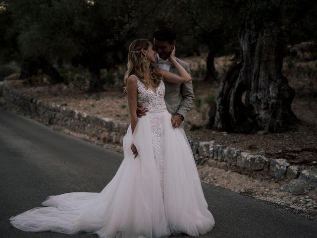 La boda de Lenny y Carol en Palma De Mallorca, Islas Baleares 18