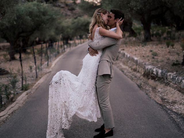 La boda de Lenny y Carol en Palma De Mallorca, Islas Baleares 19