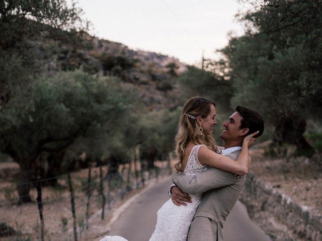 La boda de Lenny y Carol en Palma De Mallorca, Islas Baleares 20