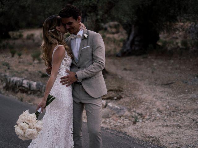 La boda de Lenny y Carol en Palma De Mallorca, Islas Baleares 22