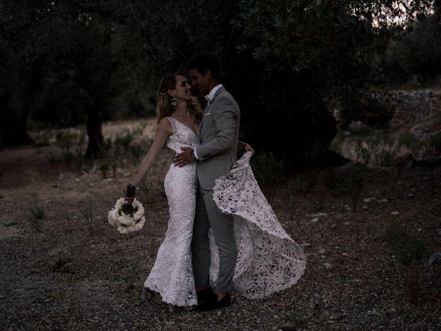 La boda de Lenny y Carol en Palma De Mallorca, Islas Baleares 23
