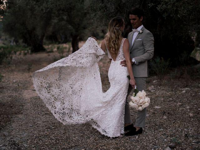 La boda de Lenny y Carol en Palma De Mallorca, Islas Baleares 24