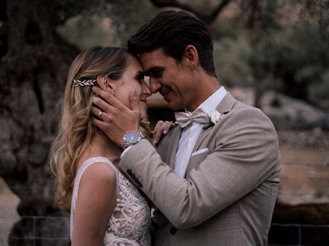 La boda de Lenny y Carol en Palma De Mallorca, Islas Baleares 27