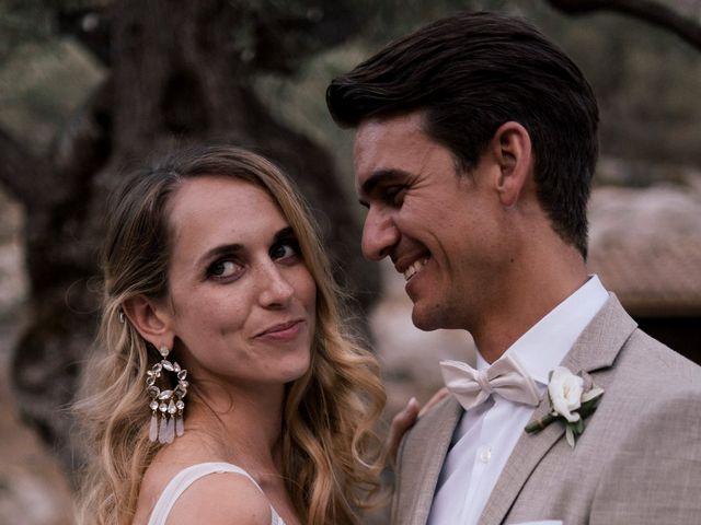 La boda de Lenny y Carol en Palma De Mallorca, Islas Baleares 28