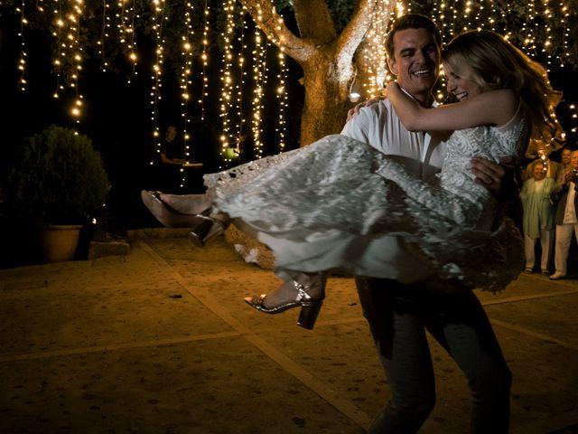 La boda de Lenny y Carol en Palma De Mallorca, Islas Baleares 29