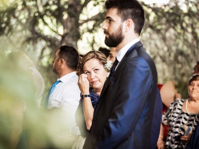 La boda de Albert y Sara en Sant Vicenç De Montalt, Barcelona 19