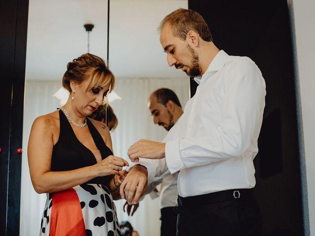 La boda de Javi y Lorena en Alcalá De Henares, Madrid 17