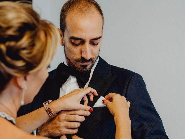La boda de Javi y Lorena en Alcalá De Henares, Madrid 26