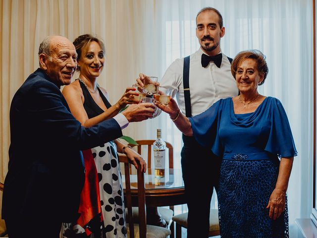 La boda de Javi y Lorena en Alcalá De Henares, Madrid 29